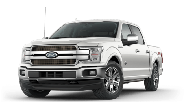 2020 Ford F-150 King Ranch Truck SuperCrew Cab 1FTEW1E40LFA38710